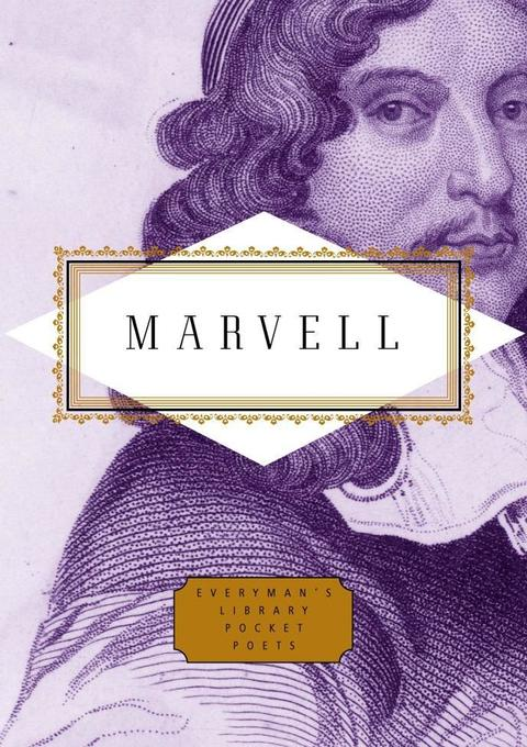 Marvell: Poems als Buch