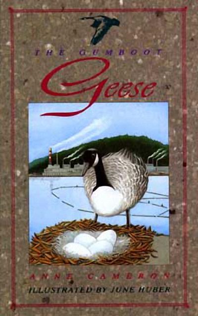 The Gumboot Geese als Taschenbuch