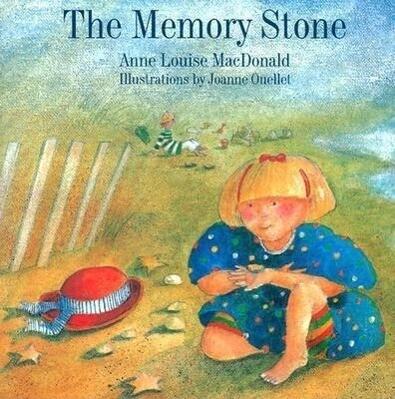 The Memory Stone als Taschenbuch