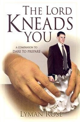 The Lord Kneads You als Taschenbuch