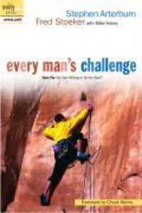 Every Man's Challenge: How Far Are You Willing to Go for God? als Taschenbuch