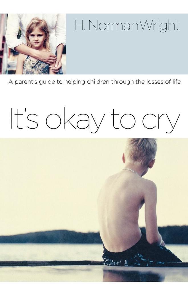 It's Okay to Cry als Taschenbuch