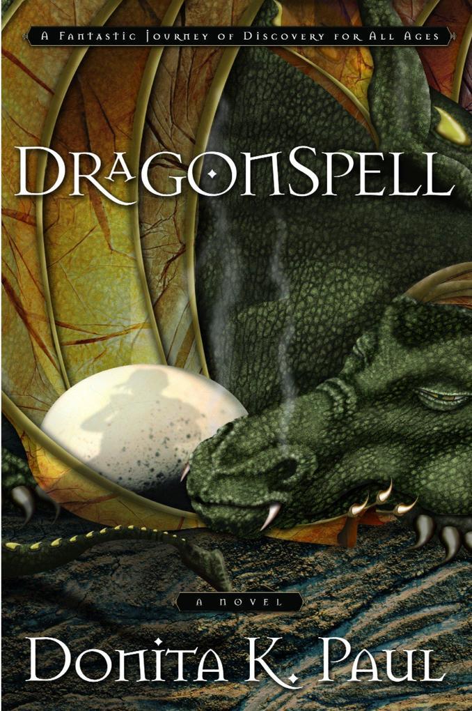 DragonSpell als Taschenbuch