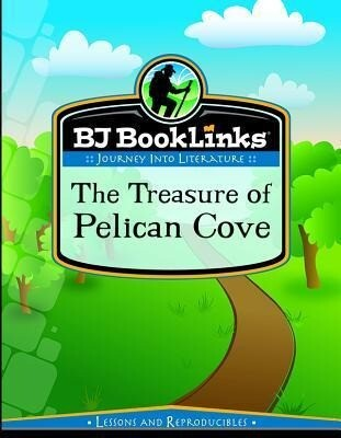 Booklinks Treasure of Pelican Cove Set (Teaching Guide & Novel) Grd 2 als Taschenbuch