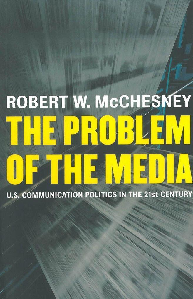 The Problem of the Media als Taschenbuch