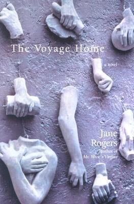The Voyage Home als Buch