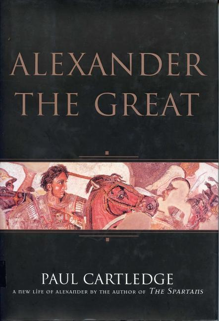 Alexander the Great: The Hunt for a New Past als Buch