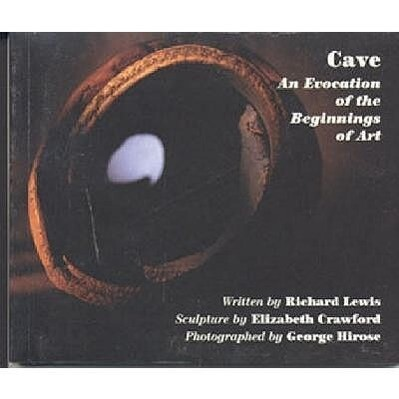 Cave: An Evocation of the Beginnings of Art als Taschenbuch