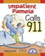 Impatient Pamela Calls 9-1-1 als Buch