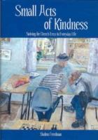 SMALL ACTS OF KINDNESS als Buch
