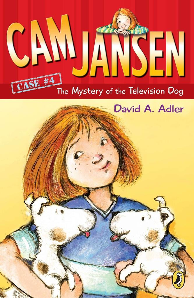 The Mystery of the Television Dog als Taschenbuch