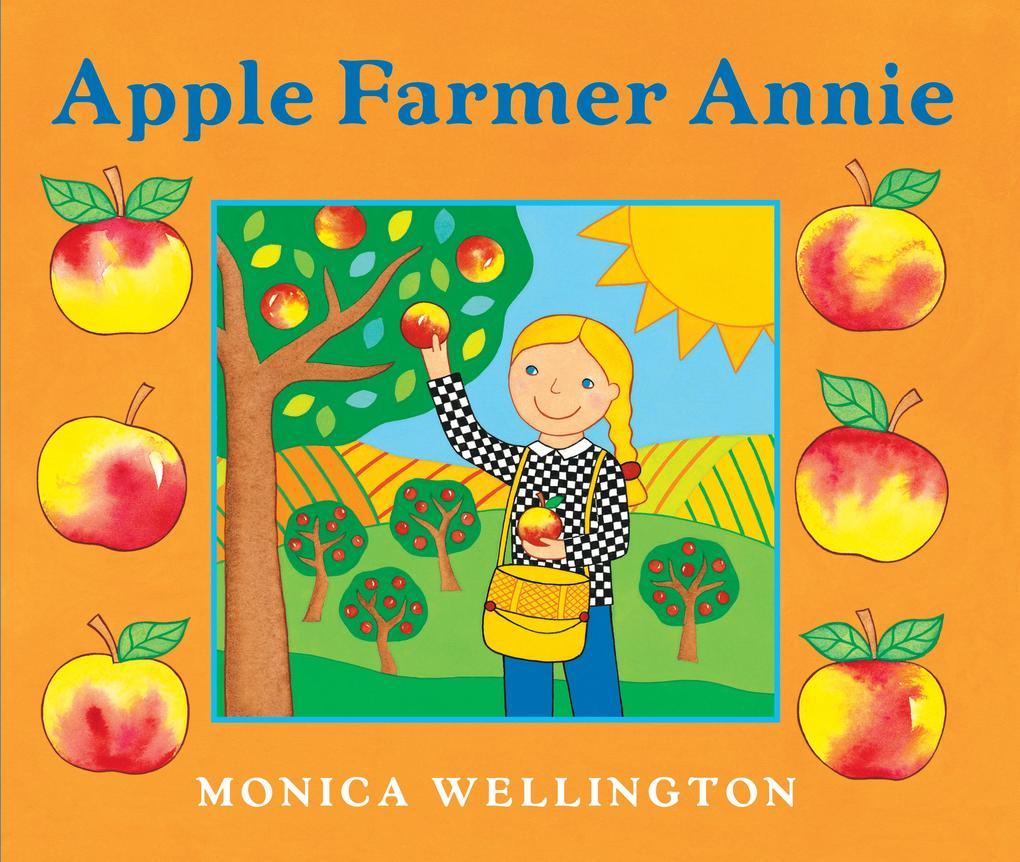 Apple Farmer Annie als Taschenbuch