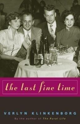 The Last Fine Time als Taschenbuch