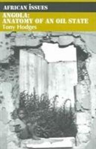 Angola, Second Edition als Taschenbuch