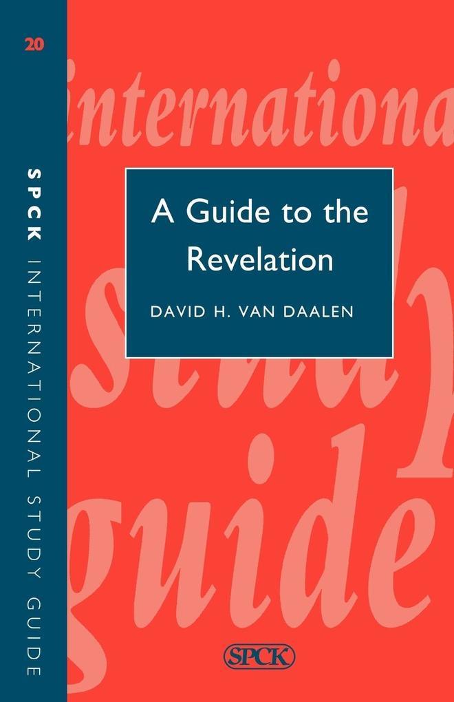 Guide to the Revelation (Isg 20) als Taschenbuch