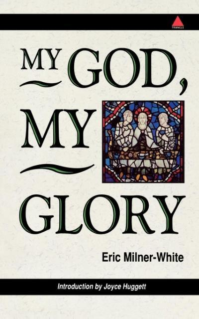 My God, My Glory - Introduction by Joyce Huggett als Taschenbuch