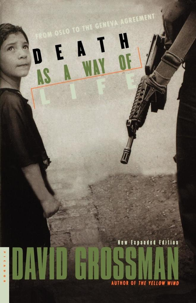 Death as a Way of Life als Buch