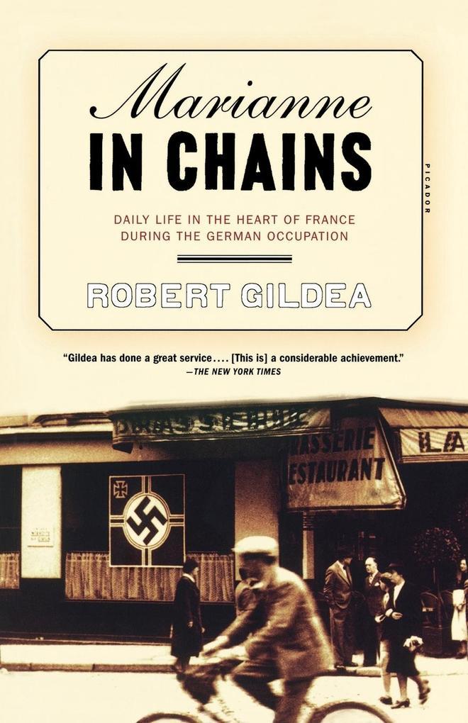 Marianne in Chains als Buch