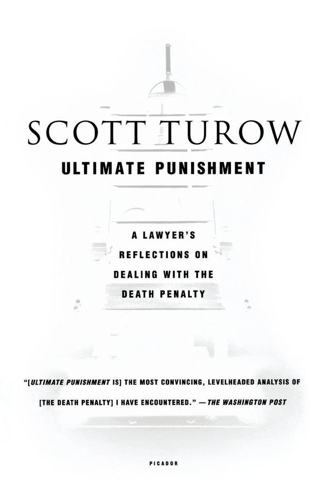 Ultimate Punishment als Taschenbuch
