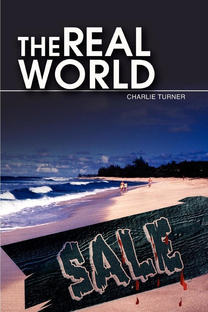 The Real World als Taschenbuch