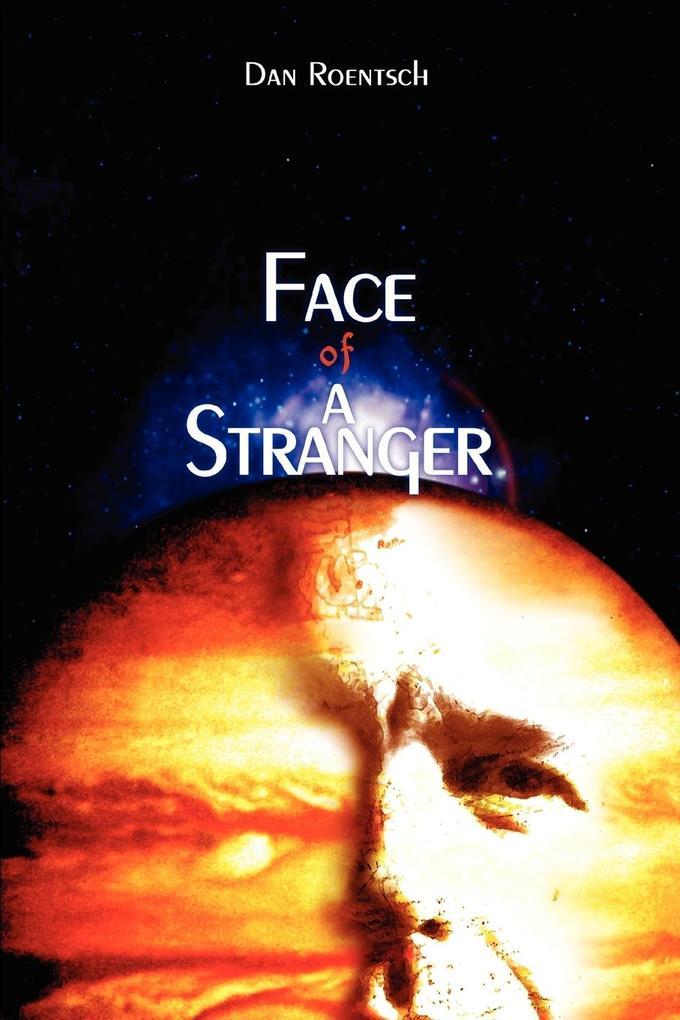 Face of a Stranger als Taschenbuch