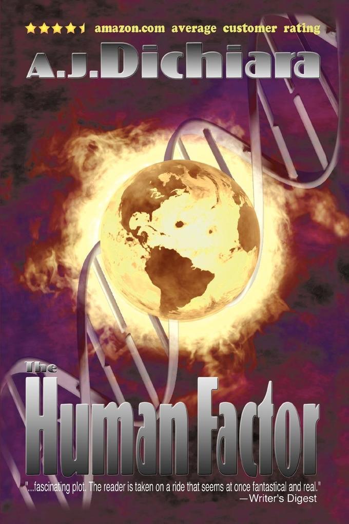 The Human Factor: A Requiem for Darwin als Taschenbuch