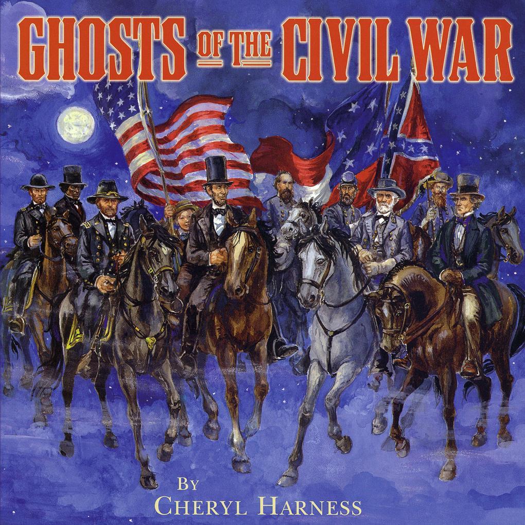 Ghosts of the Civil War als Taschenbuch