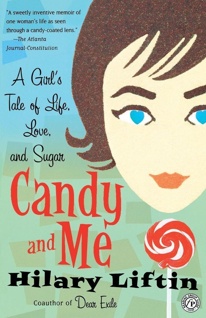 Candy and Me als Taschenbuch