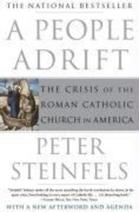 A People Adrift: The Crisis of the Roman Catholic Church in America als Taschenbuch