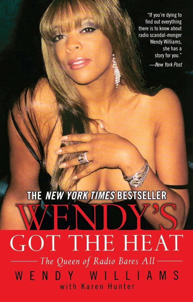Wendy's Got the Heat als Taschenbuch