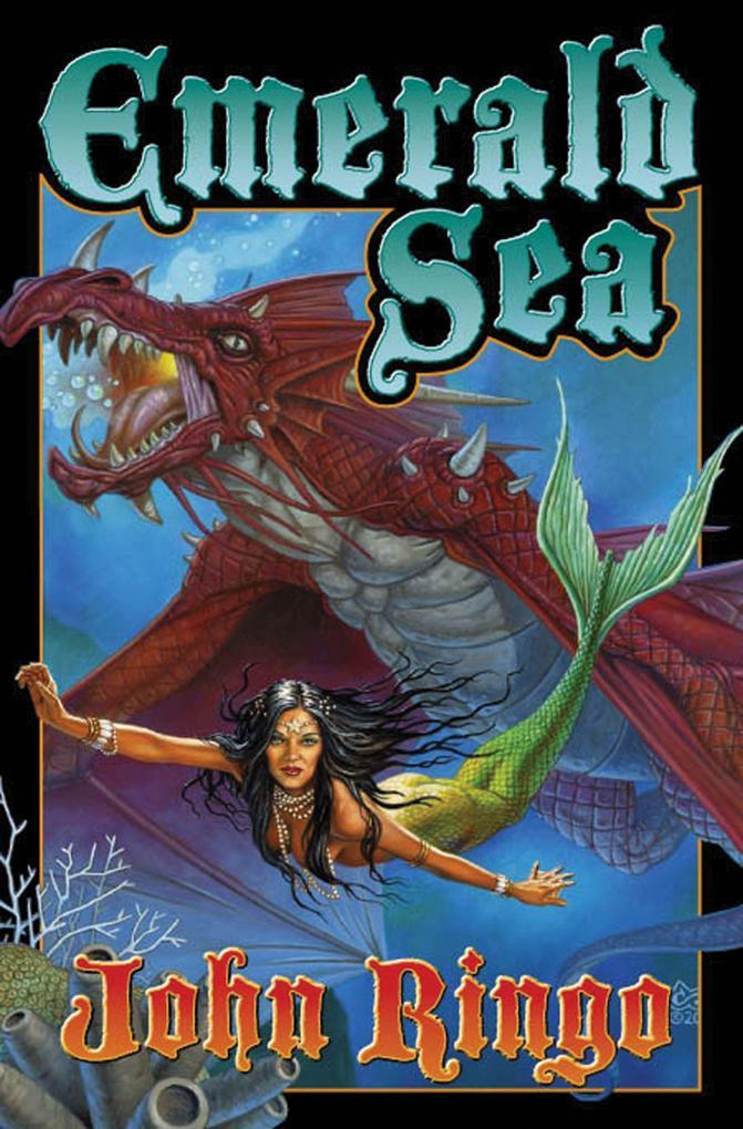 Emerald Sea als Buch