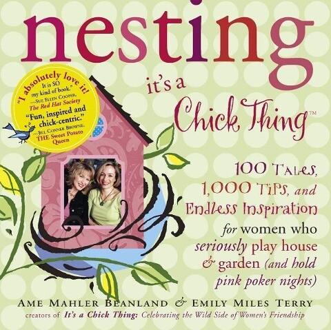 Nesting: It's a Chick Thing als Taschenbuch