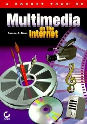 Pocket Tour of Multimedia on the Internet als Taschenbuch