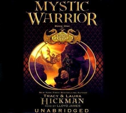 Mystic Warrior als Hörbuch