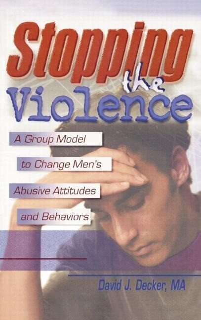 Stopping the Violence als Buch
