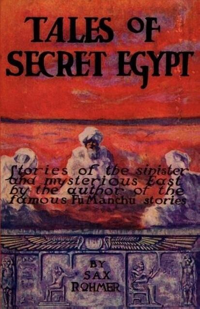 Tales of Secret Egypt als Taschenbuch