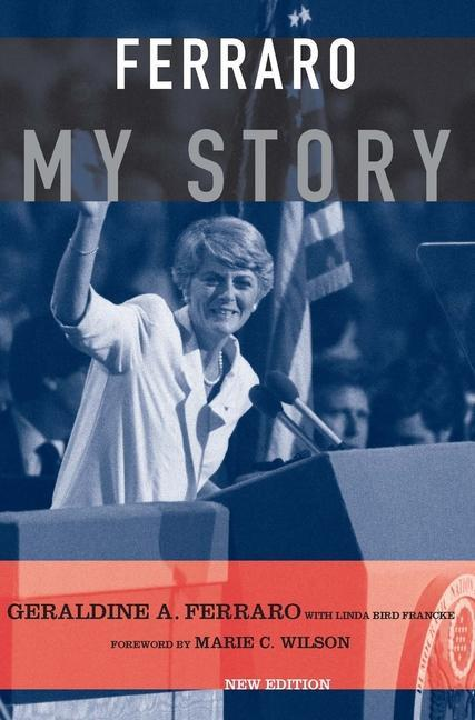 Ferraro: My Story als Taschenbuch