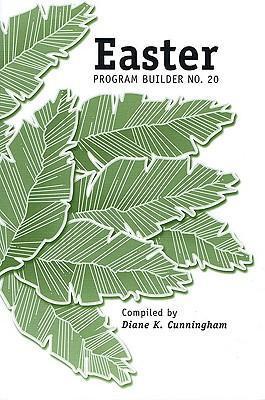 Easter Program Builder No. 20 als Taschenbuch