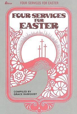 Four Services for Easter als Taschenbuch