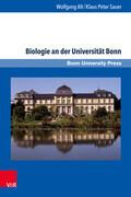 Biologie an der Universität Bonn