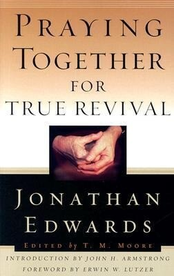 Praying Together for True Revival als Taschenbuch