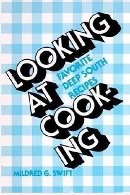 Looking at Cooking als Taschenbuch