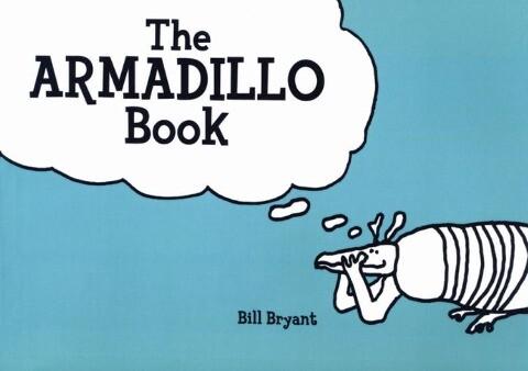 Armadillo Book als Taschenbuch