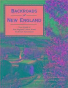Backroads of New England als Taschenbuch