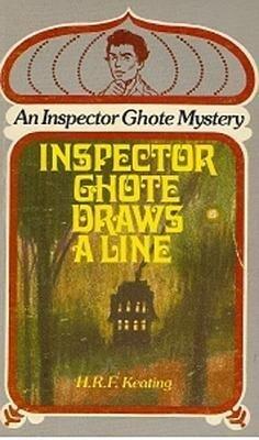 Inspector Ghote Draws a Line als Taschenbuch
