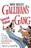 Gallivan's Gang als Taschenbuch