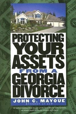 Protecting Your Assets from a Georgia Divorce als Taschenbuch