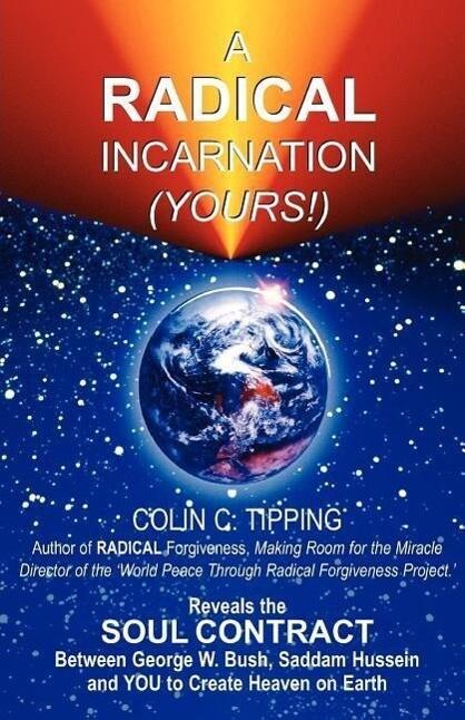 Radical Incarnation (Yours!) als Taschenbuch