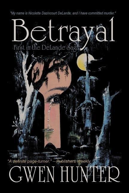 Betrayal als Taschenbuch