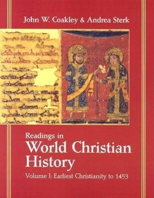 Readings in World Christian History als Taschenbuch
